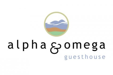 Guest house logo