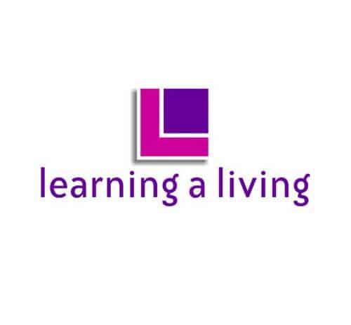 business coaching logo design