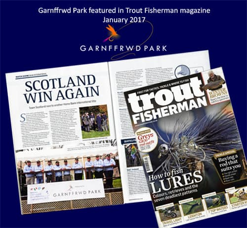 Garnffwrd Park magazine feature