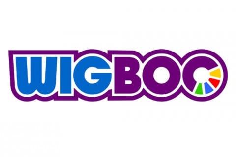 Typographical logo