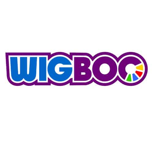 WIGBOO logo design by Logopro