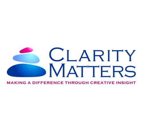 Clarity Matters Logo