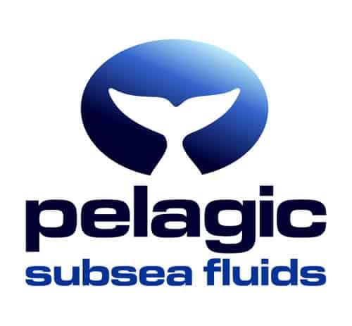 subsea fluid logo design